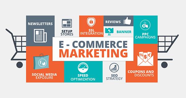 experience the e-commerce marketing