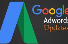 adwords , google updates