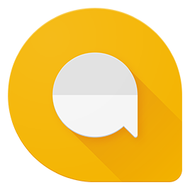 google , google allo , social media , chatting apps , messaging apps