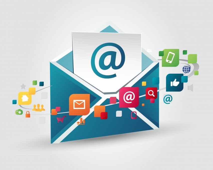 email marketing , lead generation