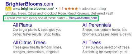 internet marketing and adwords