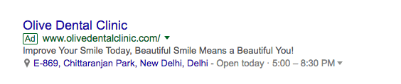 Google Adwords , digital marketing